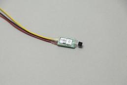 TMP - контроль температуры (микромодуль)