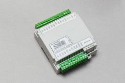 Контроллер A1D0 СКУД дверь
