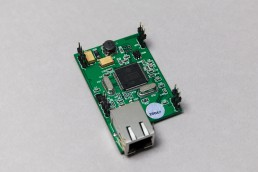 CEMP - IP концентратор (плата)