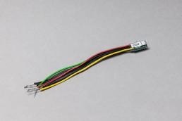 DGV - контроль сухих контактов (микромодуль)