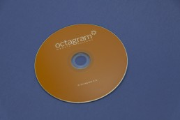 ECO complex - Octagram Flex