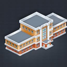 Комплексная система безопасности для Университета